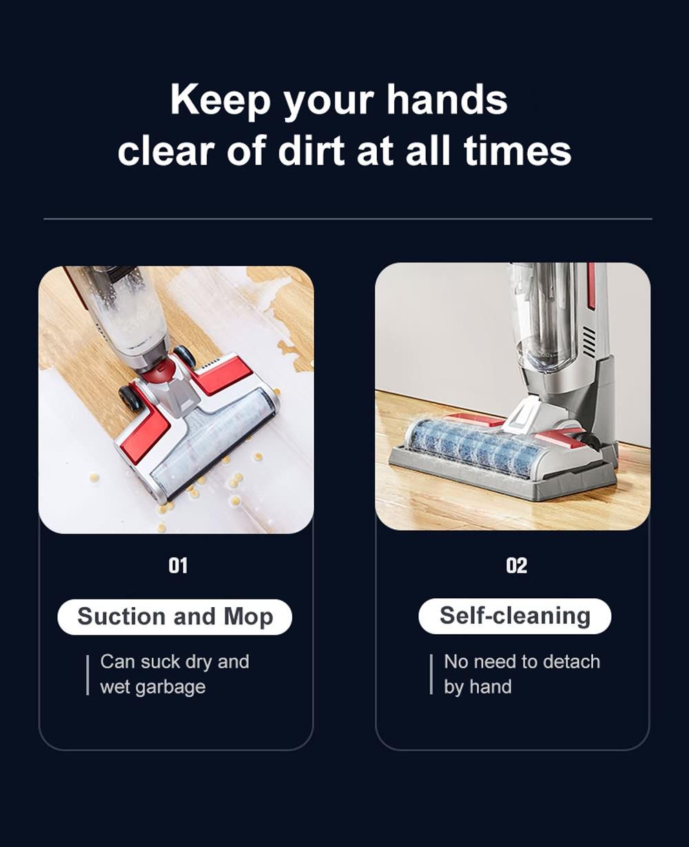Cordless floor cleaner (1)