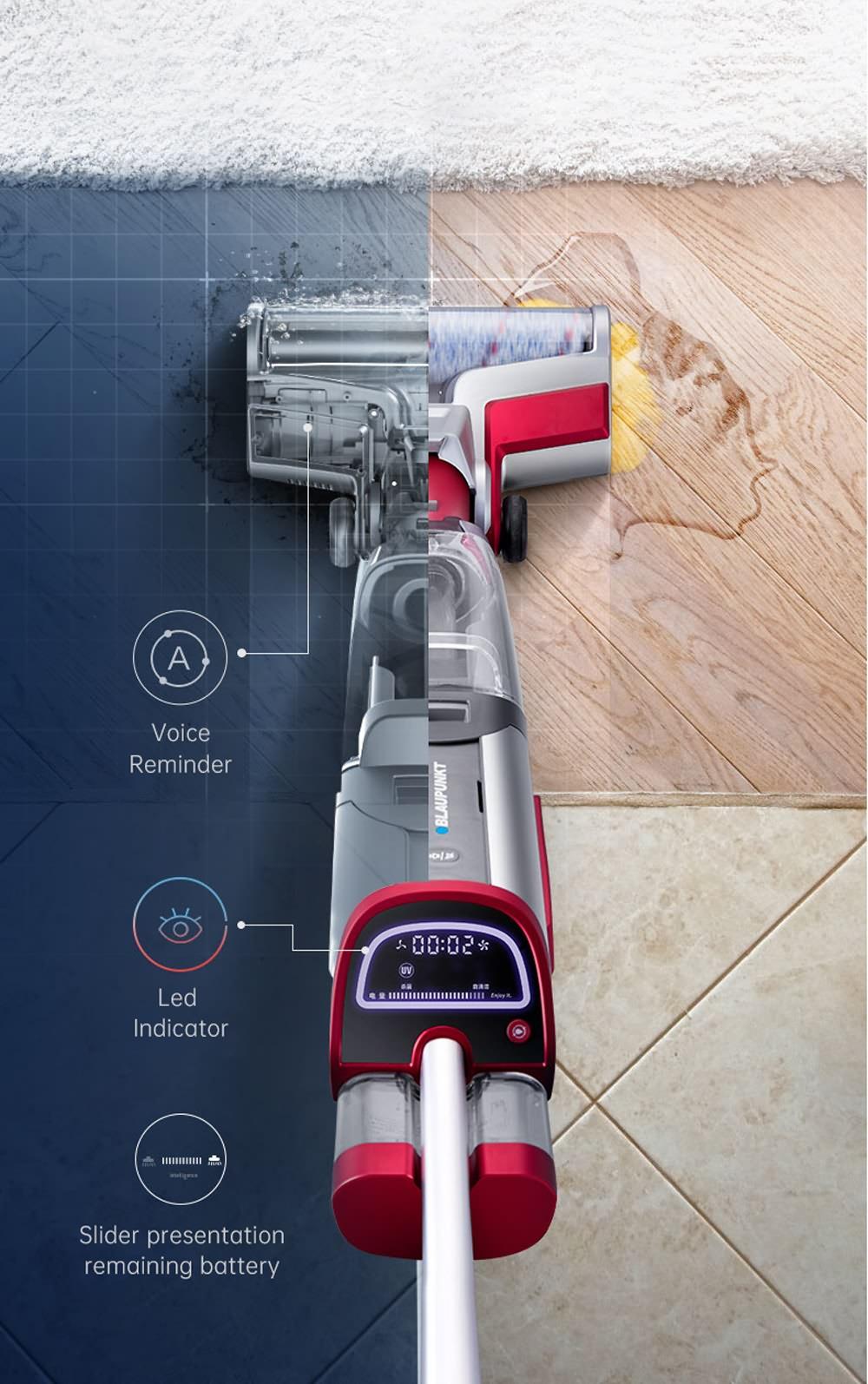 Cordless floor cleaner (6)