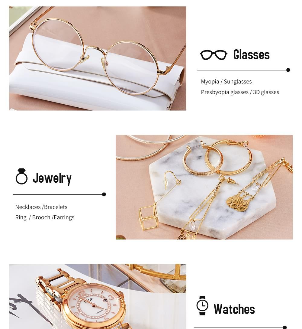 Jewelry Ultrasonic Cleaner (2)