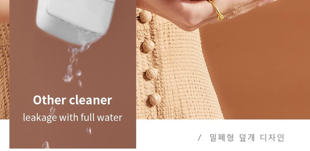 Jewelry Ultrasonic Cleaner (8)