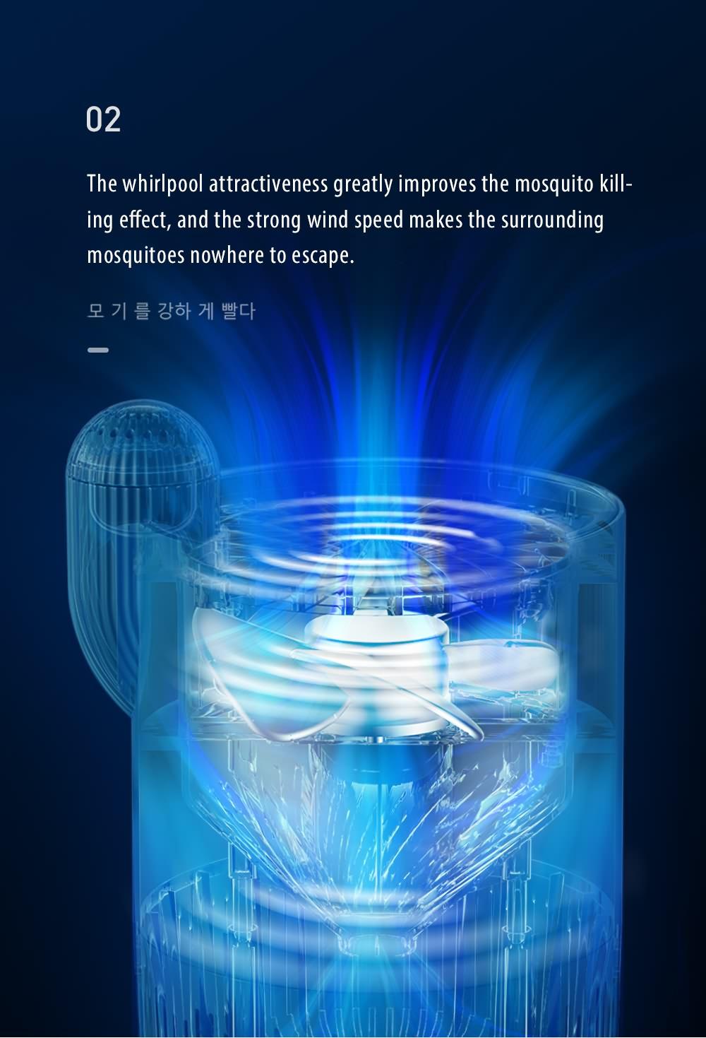 Mosquito-Killing Lamp (2)