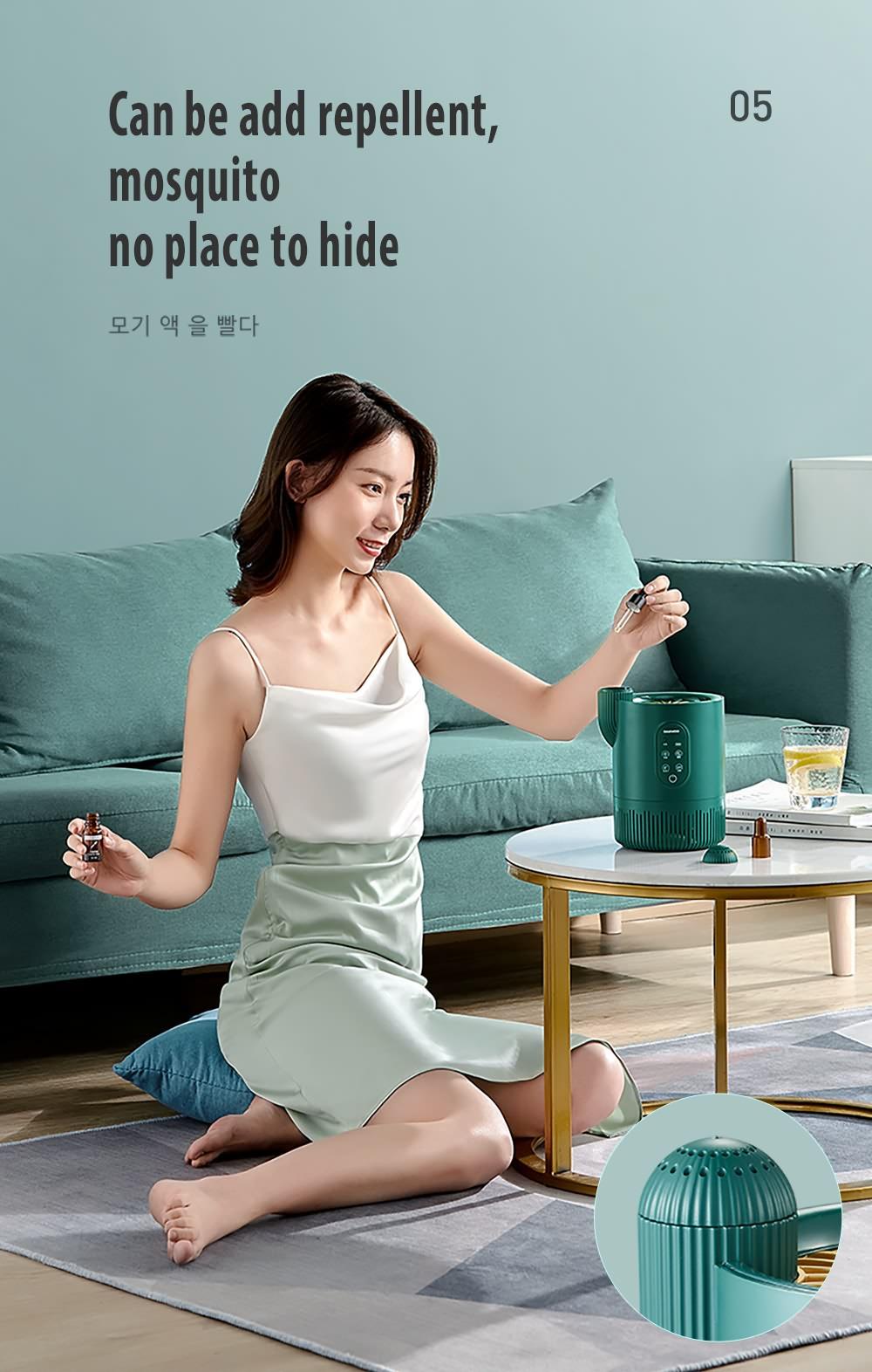 Mosquito-Killing Lamp (5)