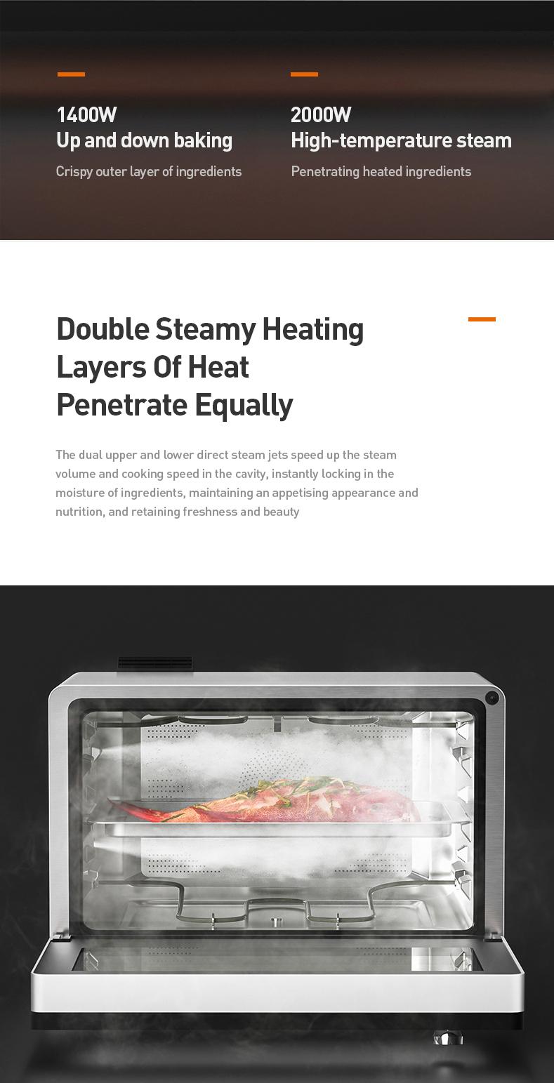 steam oven 04