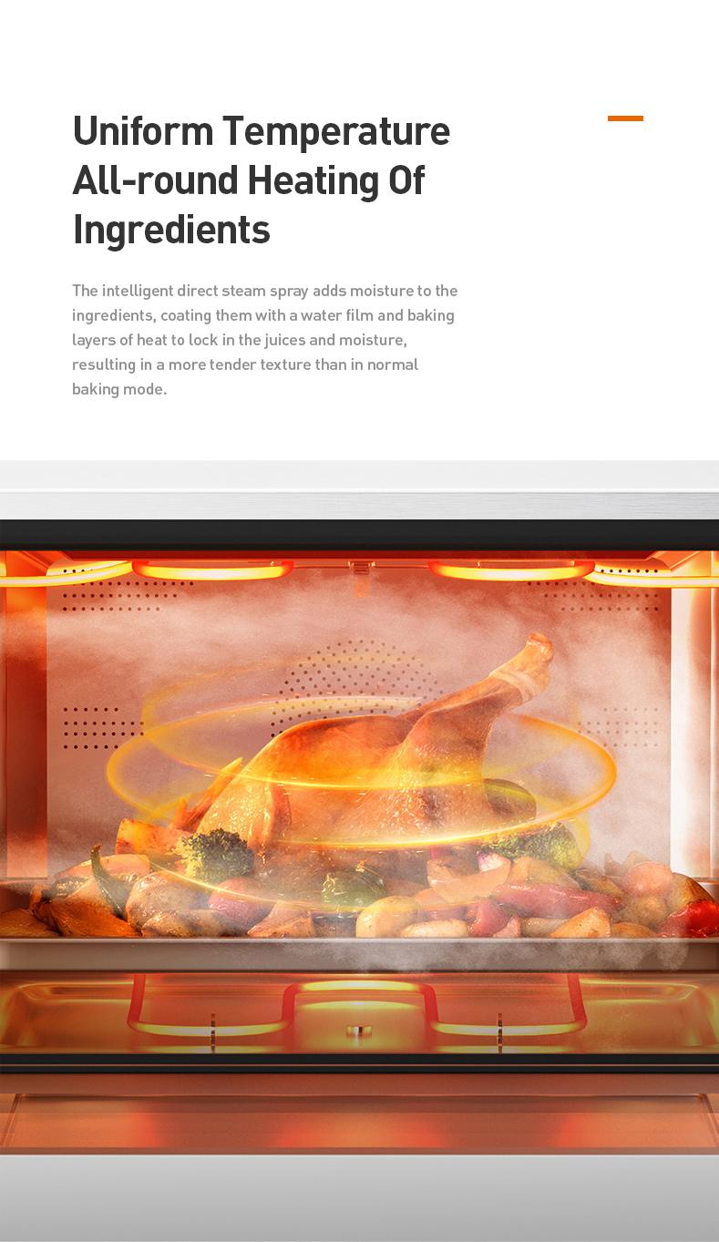 steam oven 05